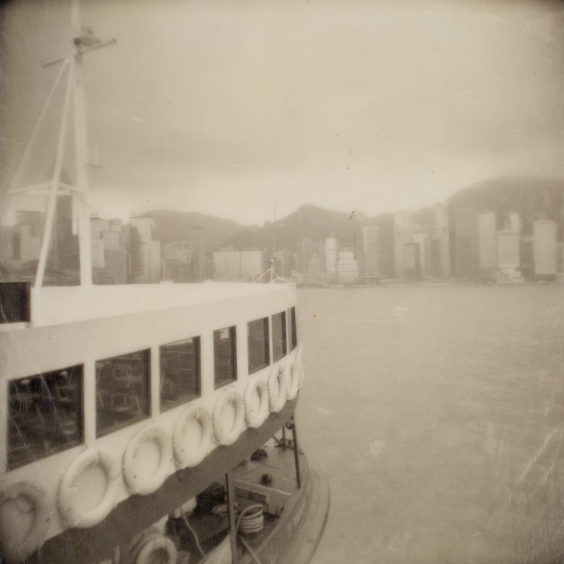 Hong Kong, Ferry