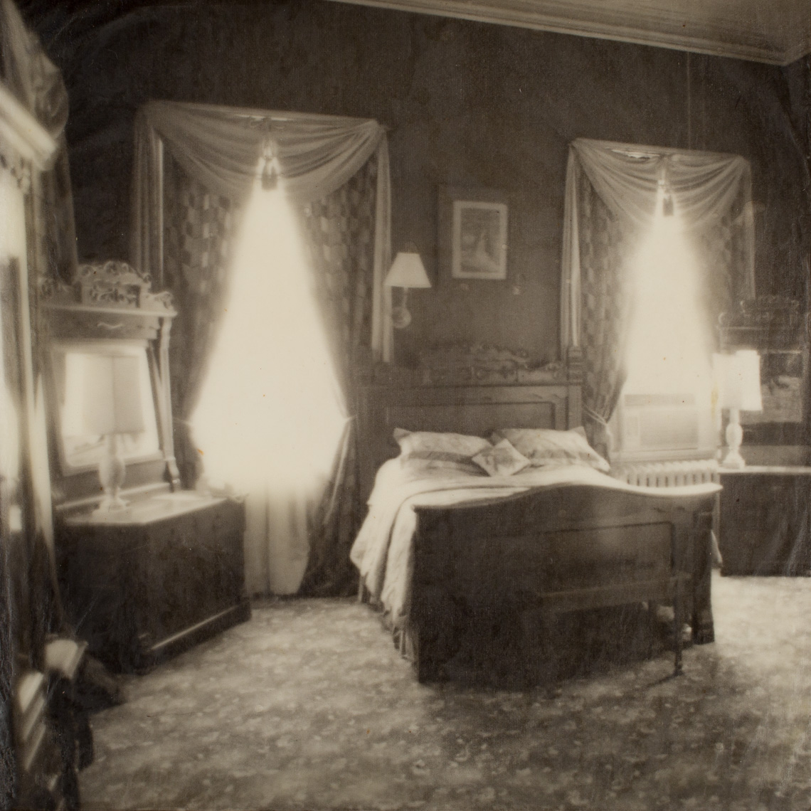 New Orleans, Interior
