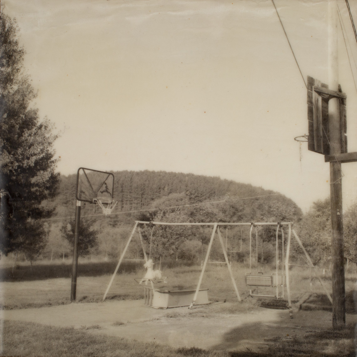 Ohio, Swing Set
